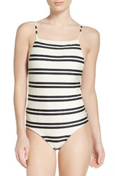 Vix Swimwear Women's Classic Drop One Piece Swimsuit