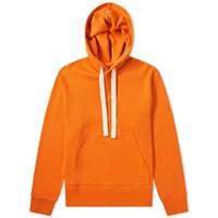 Acne Studios Fellis Hoody Orange