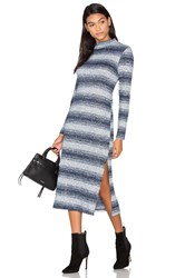 Glamorous Sweater Dress Blue