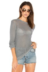 Nation Ltd. Lucy Sweater Gray
