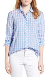 Vineyard Vines Women's Blyden Gingham Shirt