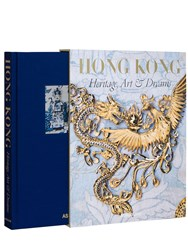 Assouline Hong Kong Heritage Art And Dreams Multicolor
