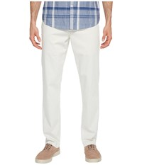 Tommy Bahama Boracay Flat Front Chino Pant Bleached Sand Casual Pants Neutral