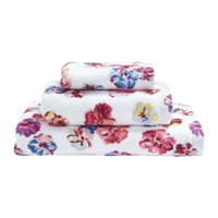 Cath Kidston Guernsey Flowers Towel Multi