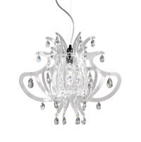 Slamp Lillibet Mini Pendant White