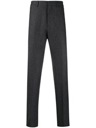 Golden Goose Tapered Trousers Grey