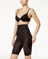 Miraclesuit Extra Firm Control High Waisted Thigh Slimmer 2819 Black