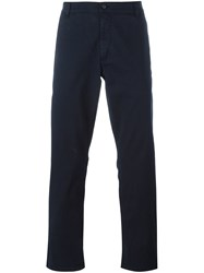 Hope Classic Chinos Blue