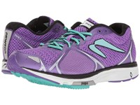 Newton Running Fate Ii Purple Blue Women's Shoes