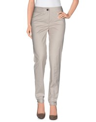Collection Priv E Trousers Casual Trousers Women Beige