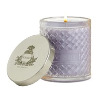 Agraria Woven Crystal Candle 200G Lavender And Rosemary