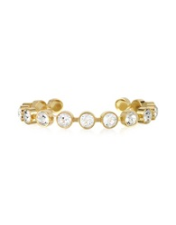 Rebecca Candy 18 Kt Gold Plated Bronze Bracelet