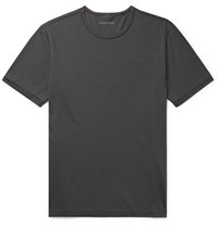 Outerknown Organic Cotton Jersey T Shirt Gray