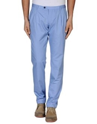 Hilton Casual Pants Sky Blue