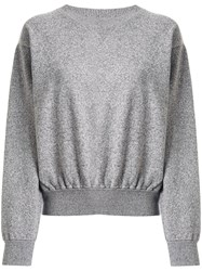 Coohem Knitted Crew Neck Jumper 60