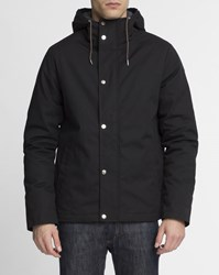 Revolution Black 7311 Parka