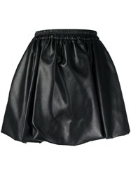 Philosophy Di Lorenzo Serafini Pull On Balloon Skirt Black