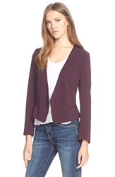 Women's Rebecca Taylor 'Refined' Suiting Blazer