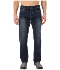 Kuhl Outlaw Jeans Mutiny Blue Men's Jeans Black