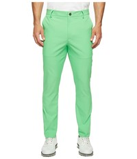 Puma Tailored Tech Pants Andean Toucan Men's Casual Pants Green