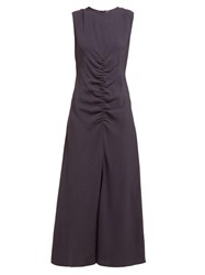 Sportmax Agosto Dress Navy