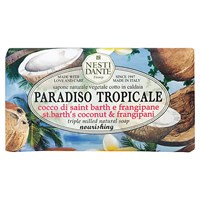 Nesti Dante Paradiso Tropicale Coconut And Frangipani Soap 250G