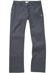 Craghoppers Kiwi Pro Winter Lined Trousers Grey