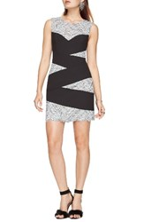 Bcbgmaxazria Women's Mathilde Sheath Dress