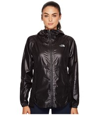 The North Face Flyweight Hoodie Tnf Black Women's Sweatshirt