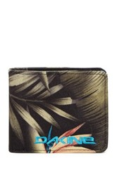 Dakine Payback Wallet No Color