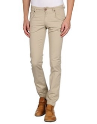 It's Met Casual Pants Beige