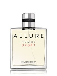 Chanel Allure Homme Sport Cologne Sport Spray No Color