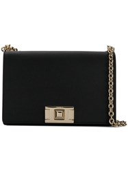Furla Mimi Shoulder Bag Black