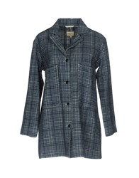 Bellerose Suits And Jackets Blazers Blue