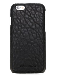 Rick Owens Textured Iphone 6 Case Black