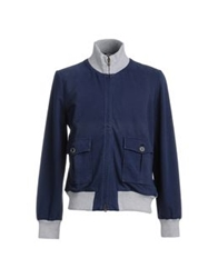 Capobianco Jackets Dove Grey