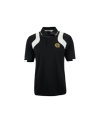Antigua Men's Boston Bruins Fusion Polo