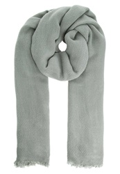 S.Oliver Scarf Grey Black Anthracite