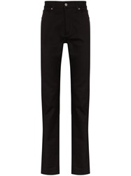 Givenchy Mid Rise Straight Leg Jeans 60