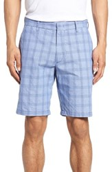 Zachary Prell Men's Antrorse Plaid Shorts