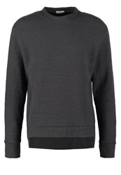 Filippa K Jumper Dark Grey