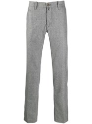 Jacob Cohen Classic Chinos Grey