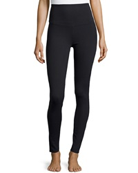 Yummie Tummie Ponte Updated Skinny Leggings Black