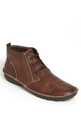 Men's Pikolinos 'Chile' Chukka Boot