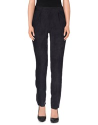 Surface To Air Trousers Casual Trousers Women Steel Grey