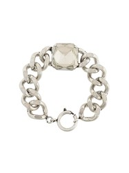 Isabel Marant Blondi Bracelet Metallic