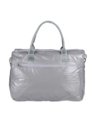 Deha Luggage Luggage Women Grey