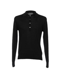 Crossley Sweaters Black
