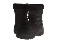 Tundra Boots Dot Black Women's Cold Weather Boots