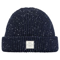 Barts Atlas Beanie One Size Navy Blue